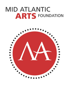 ASQ is a MidAtlantic Arts Foundation 2015 grant recipient.